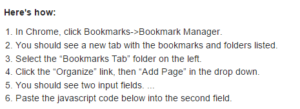 sound-goal-bookmarklet