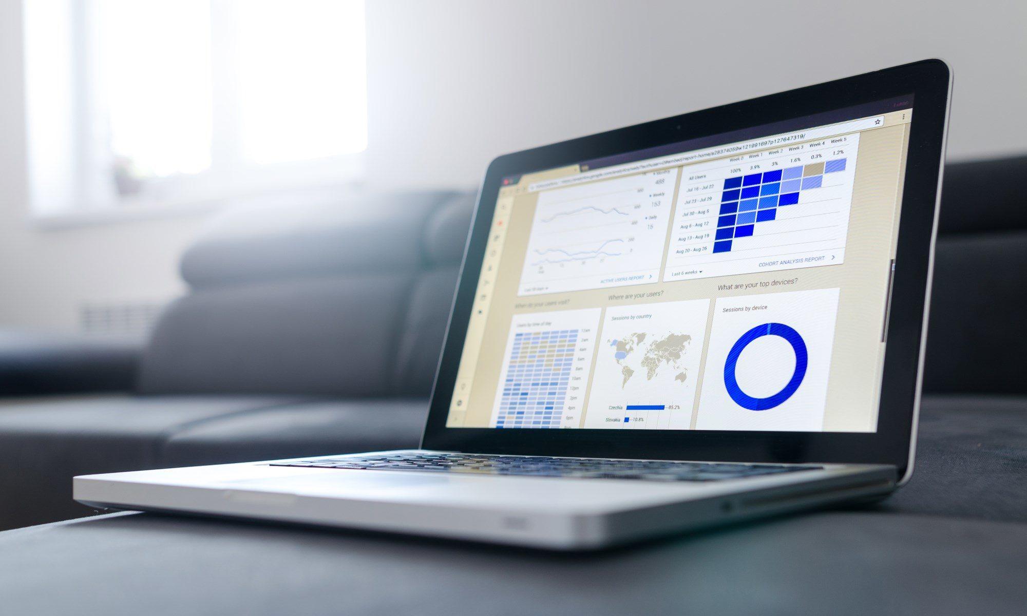 Analytics, SEO & PPC Consultant